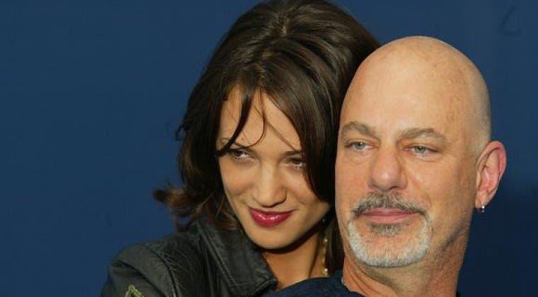 Abuso sexual: Asia Argento acusó al director Rob Cohen