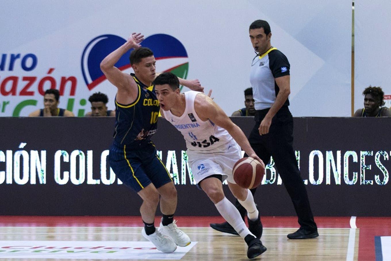 derrota-historica:-la-argentina-perdio-con-colombia-por-primera-vez-en-el-basquetbol