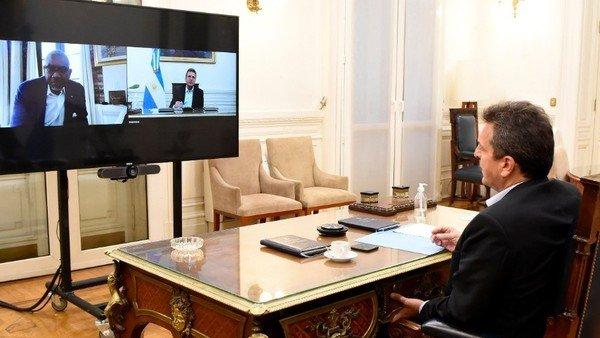 un-congresista-muy-cercano-a-biden-dice-que-eeuu.-debe-colaborar-para-que-argentina-y-el-fmi-encuentren-una-solucion-de-largo-plazo