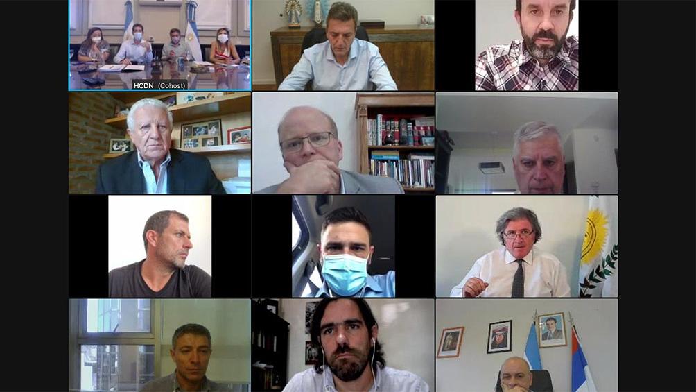 diputados-comenzara-a-analizar-el-proyecto-consensuado-para-postergar-las-elecciones