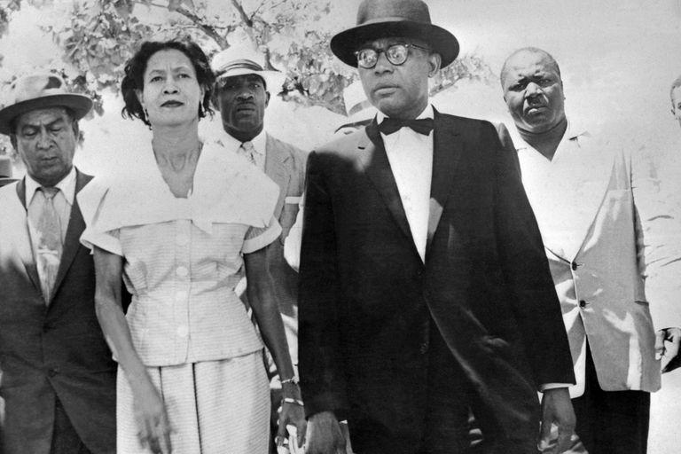 francois-duvalier,-el-presidente-de-haiti-que-se-jactaba-de-haber-matado-kennedy-con-brujeria-vudu