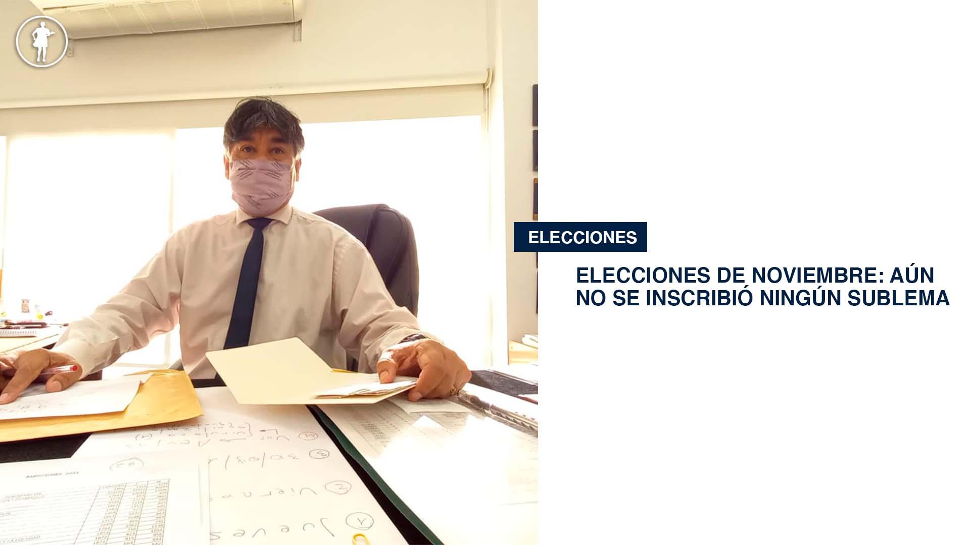 elecciones-de-noviembre:-aun-no-se-inscribio-ningun-sublema