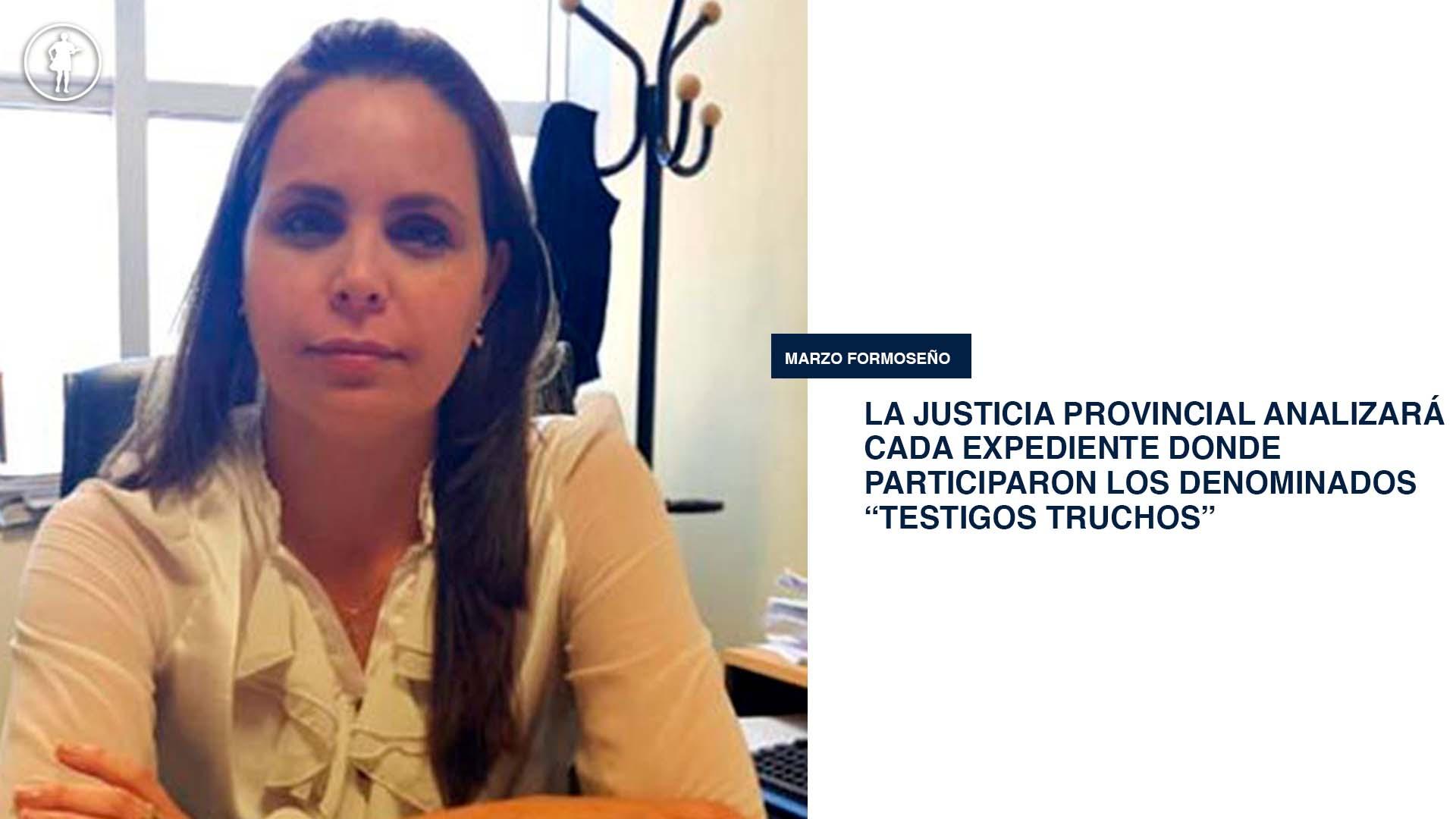 """la-justicia-provincial-analizara-cada-expediente-donde-participaron-los-denominados-""""testigos-truchos"""""""